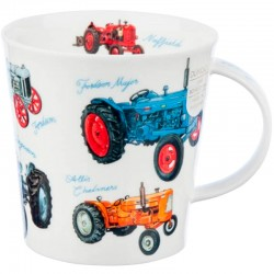 Сlassic collection tractors Кружка 480мл