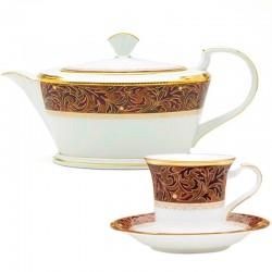 Чайный сервиз 12/29 фото — интернет-магазин посуды Posud:Meister