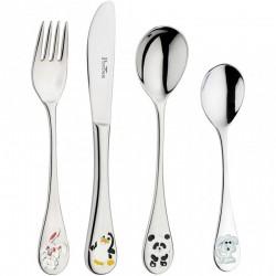 Столовые приборы 1/4 фото — интернет-магазин посуды Posud:Meister