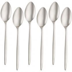 Набір чайних ложок (6шт.) фото - інтернет-магазин посуду Posud:Meister