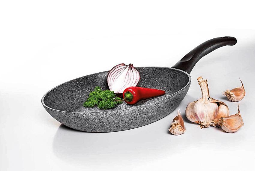 Как выбрать сковородку