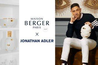 Новинки від Maison Berger Paris