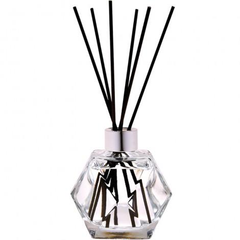 Купити Дифузор Geometry transparente, аромат Verbena zest (Вербена) 180мл 6149 101003404, фото 1, ціна, відгуки