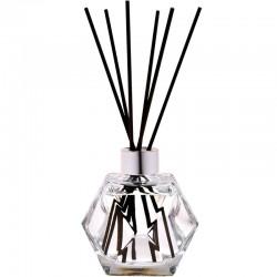 Дифузор Geometry transparente, аромат Verbena zest (Вербена) 180мл
