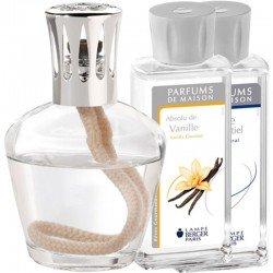 Подарунковий набір Vanilla gourmet (Абсолютна ваніль) 310мл