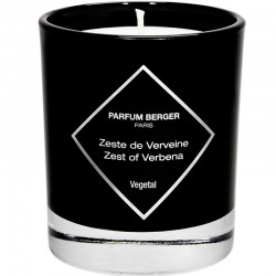 Свічка Verbena zest (Вербена)