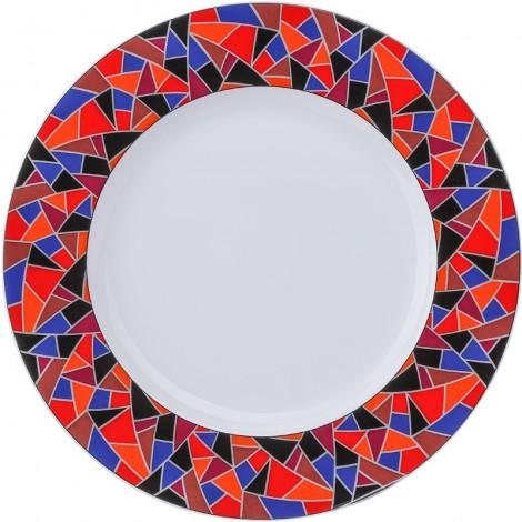 Купити Тарілка салатна 22,5см  101006161, фото 1, ціна, відгуки