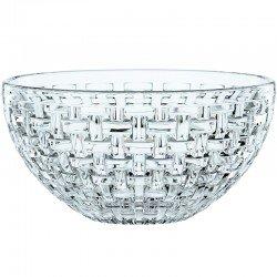 Салатник 23см с силиконовой крышкой фото — интернет-магазин посуды Posud:Meister