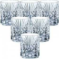 Набор стаканов для виски 238мл (6шт.) фото — интернет-магазин посуды Posud:Meister
