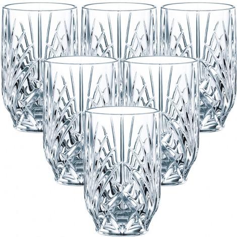 Купити Набір склянок для соку 265мл (6шт.) 92954 101006599, фото 1, ціна, відгуки