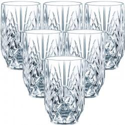 Набір склянок для соку 265мл (6шт.) фото - інтернет-магазин посуду Posud:Meister