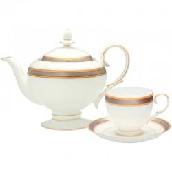 Чайный сервиз 6/17 фото — интернет-магазин посуды Posud:Meister