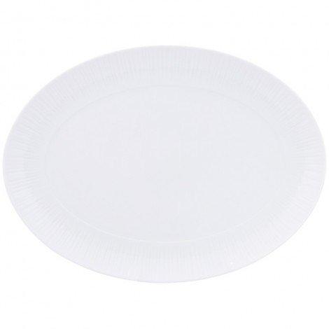 Купити Блюдо овальне 40см 1708_90044 101005718, фото 1, ціна, відгуки