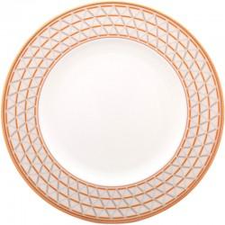 Тарелка акцентная 24,5см фото — интернет-магазин посуды Posud:Meister