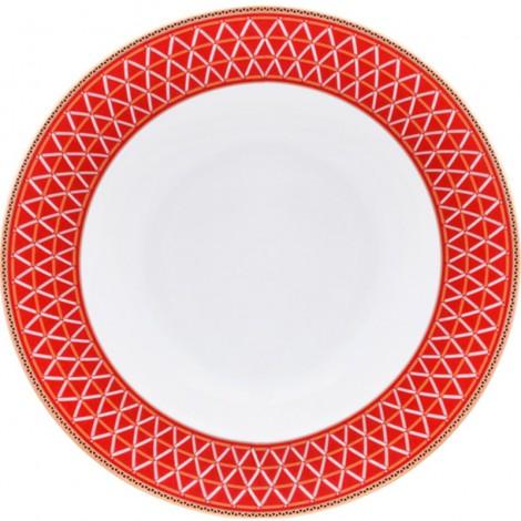 Купити Тарілка супова 24,7см 4966_407 101005680, фото 1, ціна, відгуки