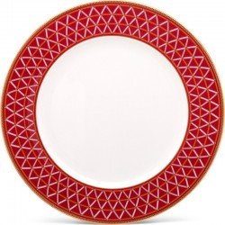 Тарілка обідня 28см фото - інтернет-магазин посуду Posud:Meister