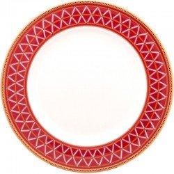 Тарелка хлебно-пирожковая 16,7см фото — интернет-магазин посуды Posud:Meister