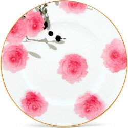 Тарелка акцентная 23,4см фото — интернет-магазин посуды Posud:Meister